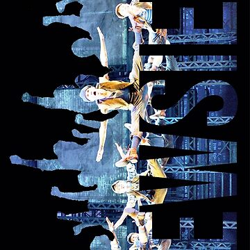 Newsies - Fists (Phone Cases) by smwgracer