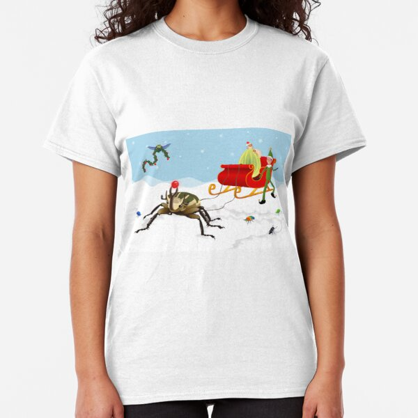 Happy Scarabidays Classic T-Shirt