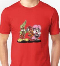Buster O'Hare T-Shirt