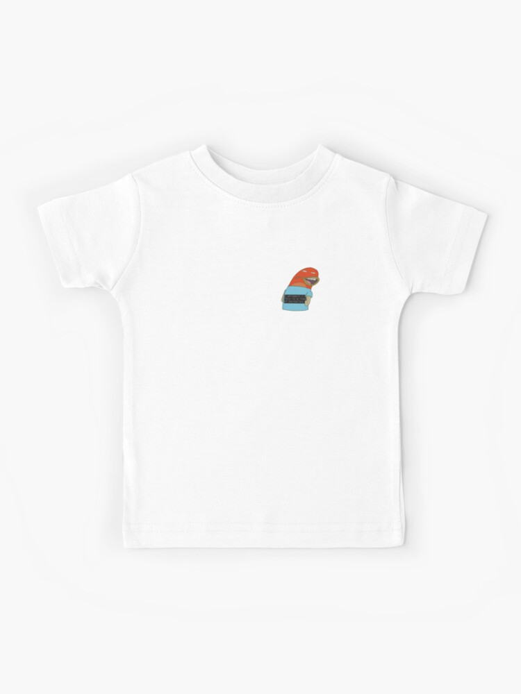 Load Of Barnacles Kids T Shirt By Nomeremortal Redbubble