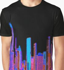 Neon jungle Graphic T-Shirt