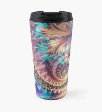 Fairytale Wave Travel Mug