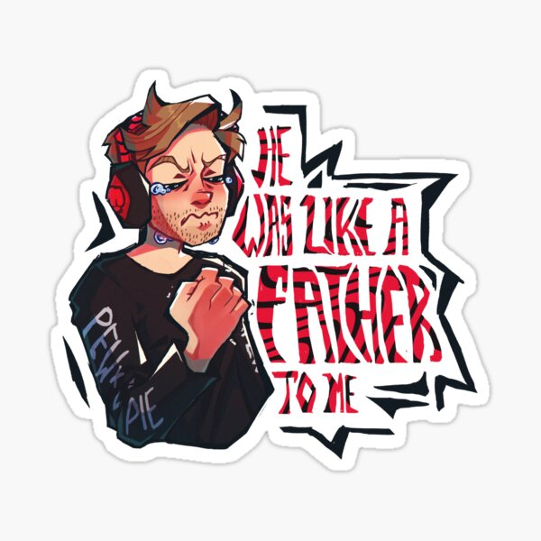 poodiepie Sticker