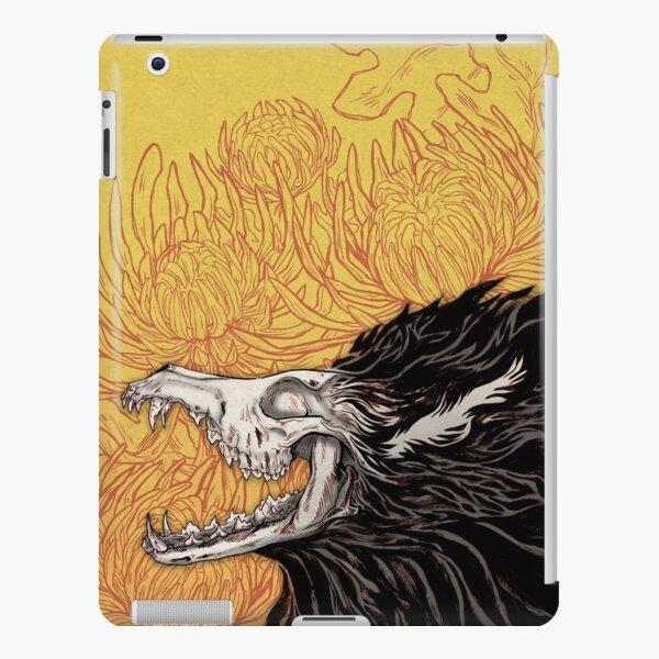 Chrysanthemums iPad Snap Case
