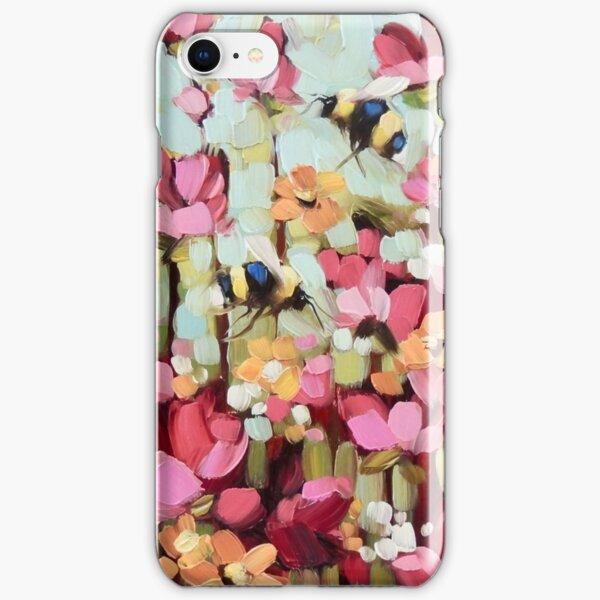Sweet Bumblebees iPhone Snap Case