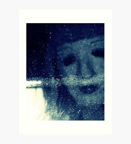 04-04-11:  Mirrormask Art Print
