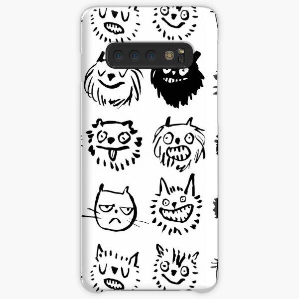 CATS Samsung Galaxy Snap Case