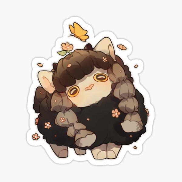 Shiny Wooloo  Sticker