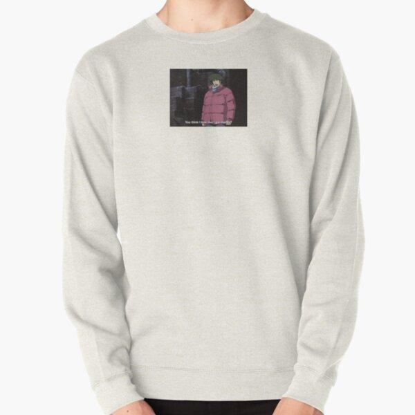 Spike Spegial Pullover Sweatshirt