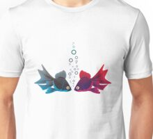 You and Me Both Unisex T-Shirt