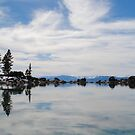 North Lake Tahoe Reflections by NancyC