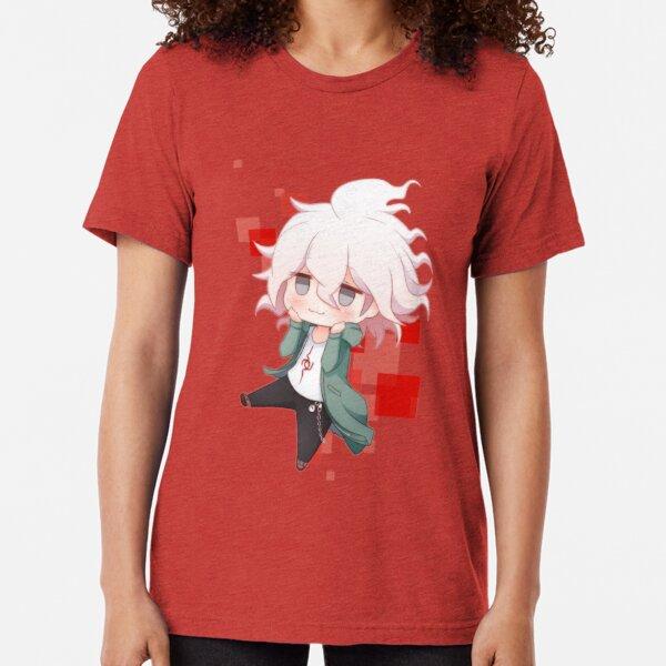 Chibi Nagito 2 Tri-blend T-Shirt