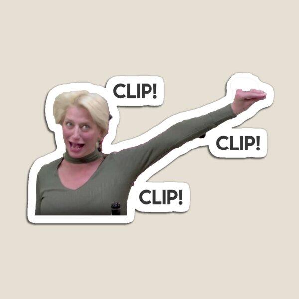 Clip! Magnet