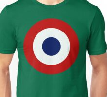 French Air Force Insignia T-Shirt