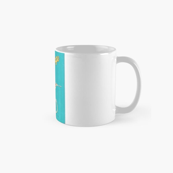 Bon Voyage! Classic Mug