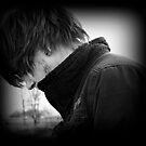 Day Walker by Jessica Mullins-Hunter
