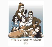 The Serenity Club T-Shirt