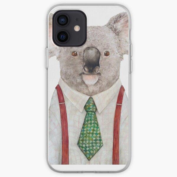 Koala iPhone Soft Case