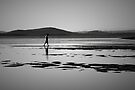 Walking on Water by Jenni Tanner