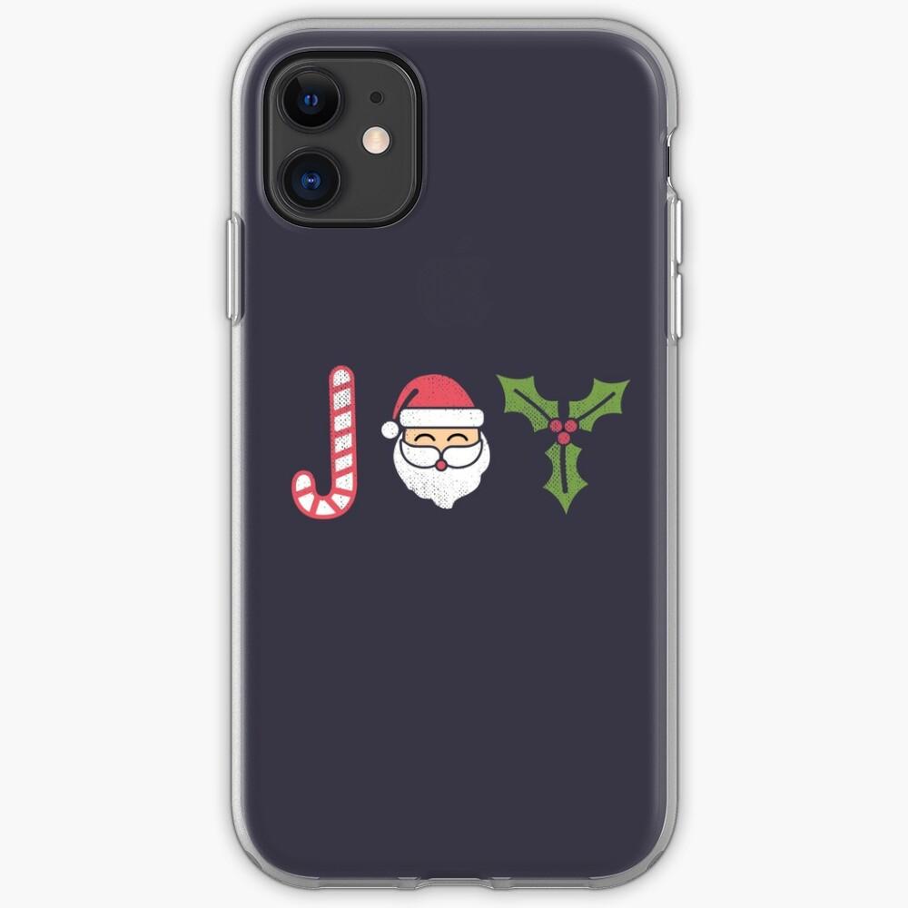 Christmas Joy  iPhone Case & Cover