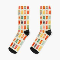 Beach Towels Socks