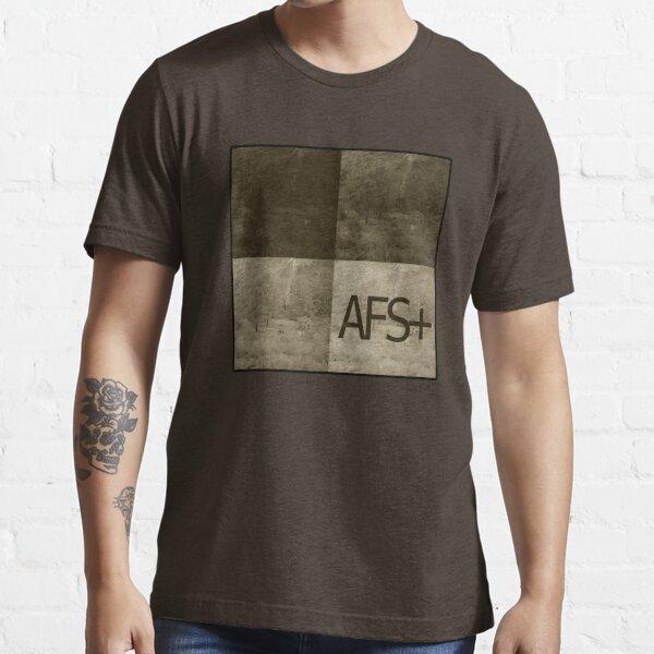 AFS+ Essential T-Shirt