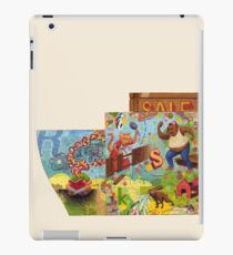 Risk & Reward iPad Case/Skin