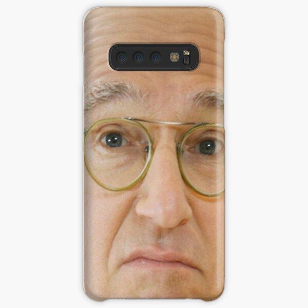 Larry David  Samsung Galaxy Snap Case