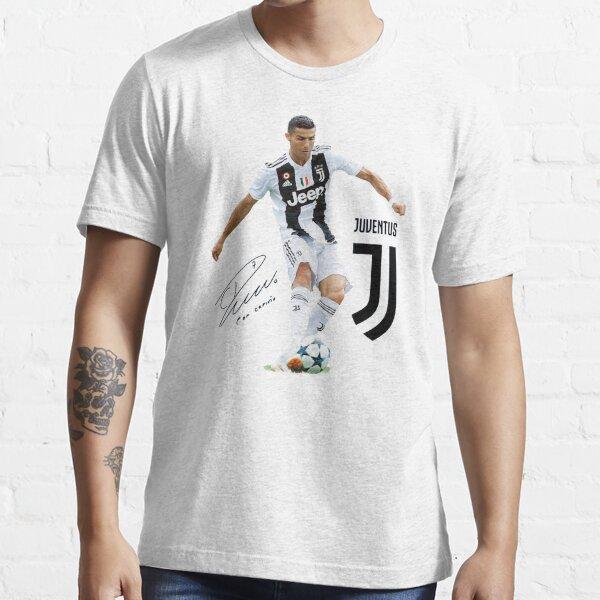 ronaldo juventus 2019 Essential T-Shirt