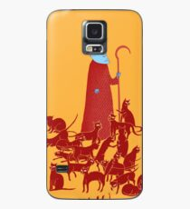 Herding Cats Case/Skin for Samsung Galaxy