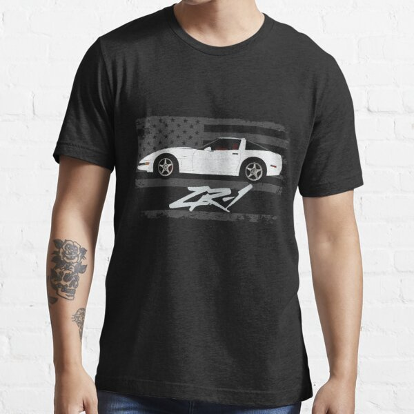 1994 Chevy Corvette C4 ZR-1 Essential T-Shirt