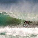 Cyclone Vania by Simon Muirhead