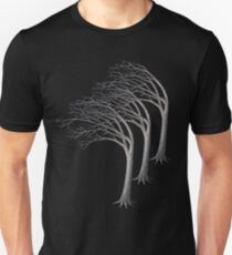Bent Trees Unisex T-Shirt