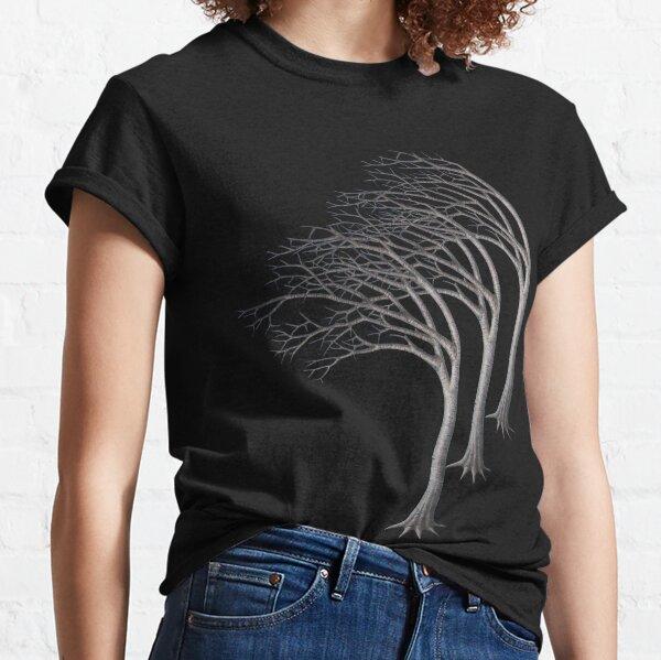 Bent Trees Classic T-Shirt