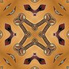 Acoustic Designs by Monnie Ryan