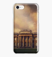 Blenheim Palace iPhone Case/Skin
