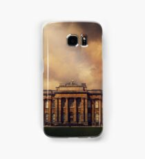Blenheim Palace Samsung Galaxy Case/Skin