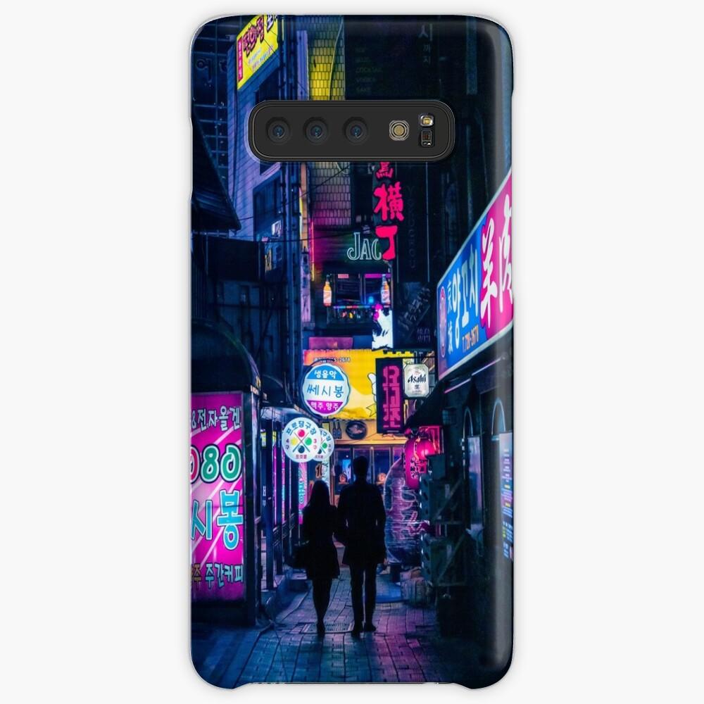 Jongro Couple Case & Skin for Samsung Galaxy