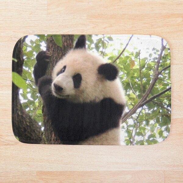 Bébé Panda | Baby Panda Tapis de bain