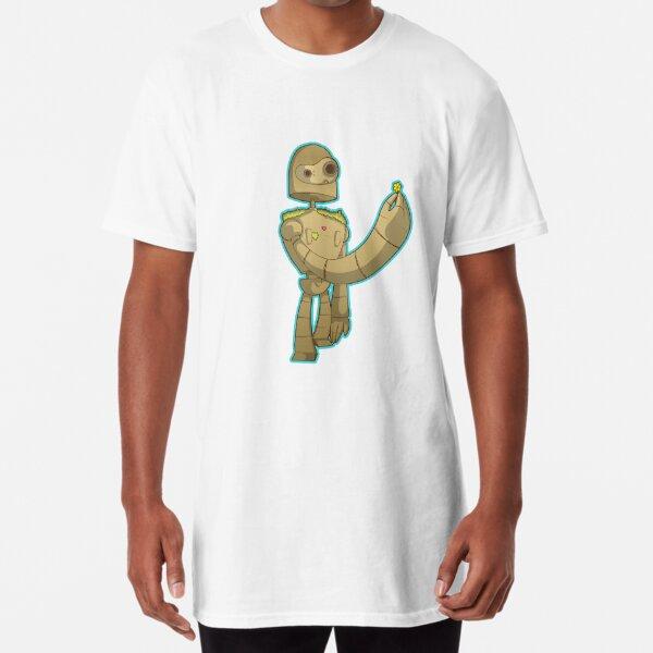 Laputa bot Long T-Shirt