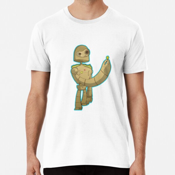 Laputa bot Premium T-Shirt