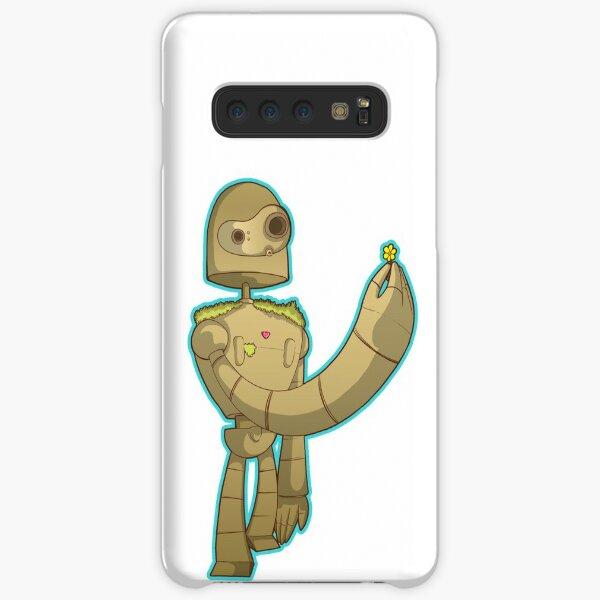 Laputa bot Samsung Galaxy Snap Case