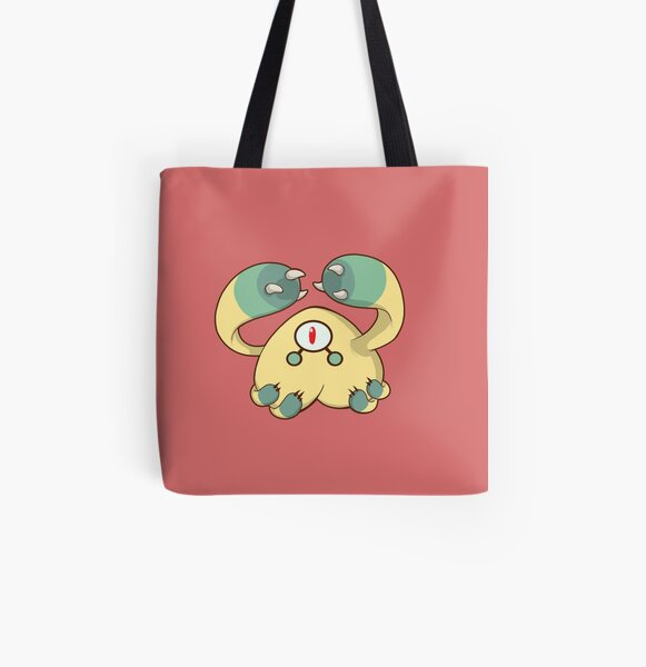 Byormm All Over Print Tote Bag