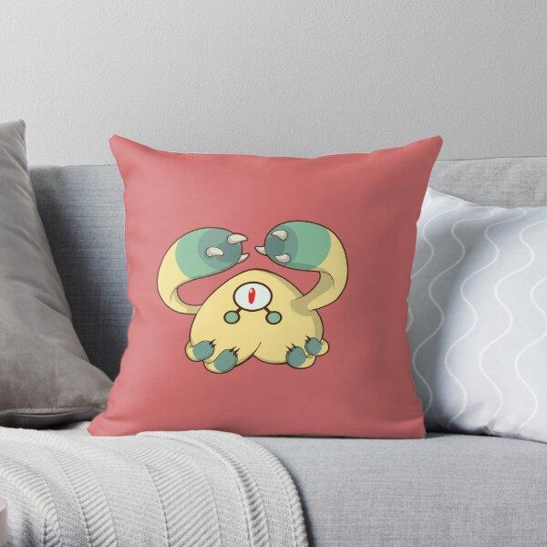 Byormm Throw Pillow