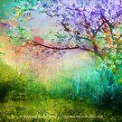 Beauty Beneath My Sadness by Stephanie Rachel Seely