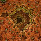 Big Hole by Lyle Hatch