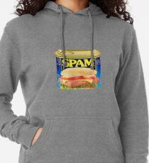 Spam Sticker Lightweight Hoodie