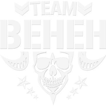 Team Beheh Army by TheSuplah