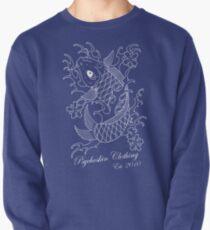 Koi Fish Pullover