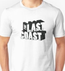 The Last Coast - Dirty Unisex T-Shirt